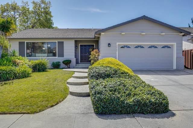 3566 Sunnylake Court, San Jose, CA 95117 (MLS #ML81839840) :: 3 Step Realty Group