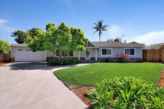 970 Stonehurst Way, Campbell, CA 95008 (MLS #ML81840019) :: 3 Step Realty Group