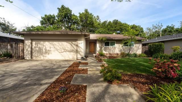 1673 English Drive, San Jose, CA 95129 (MLS #ML81839731) :: 3 Step Realty Group