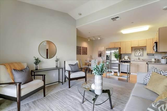 3128 Loma Verde Drive #419, San Jose, CA 95117 (MLS #ML81840069) :: 3 Step Realty Group