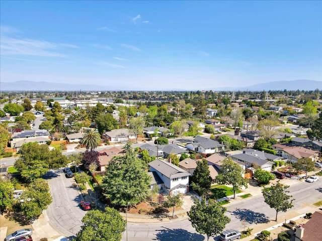 1720 Karameos Drive, Sunnyvale, CA 94087 (MLS #ML81833860) :: 3 Step Realty Group