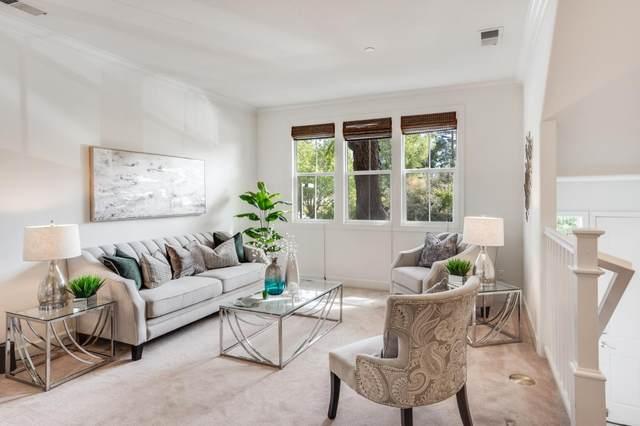 1012 Jena Terrace, Sunnyvale, CA 94089 (MLS #ML81840083) :: 3 Step Realty Group