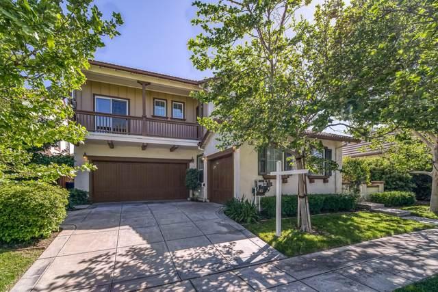 76 E Legacy Drive, Mountain House, CA 95391 (#ML81840085) :: Armario Homes Real Estate Team