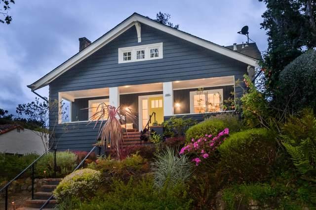 1309 Bernal Avenue, Burlingame, CA 94010 (MLS #ML81840105) :: 3 Step Realty Group