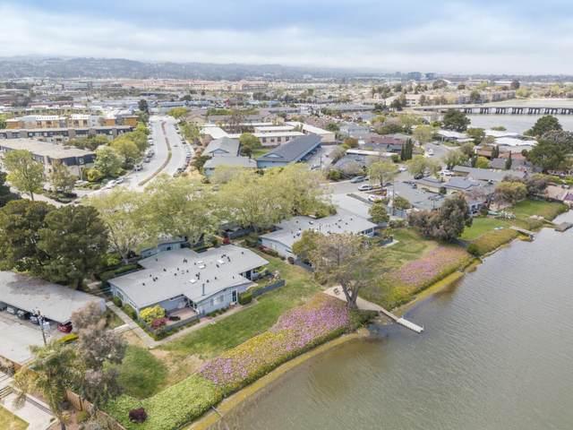 3121 Los Prados Street #3, San Mateo, CA 94403 (MLS #ML81840109) :: 3 Step Realty Group
