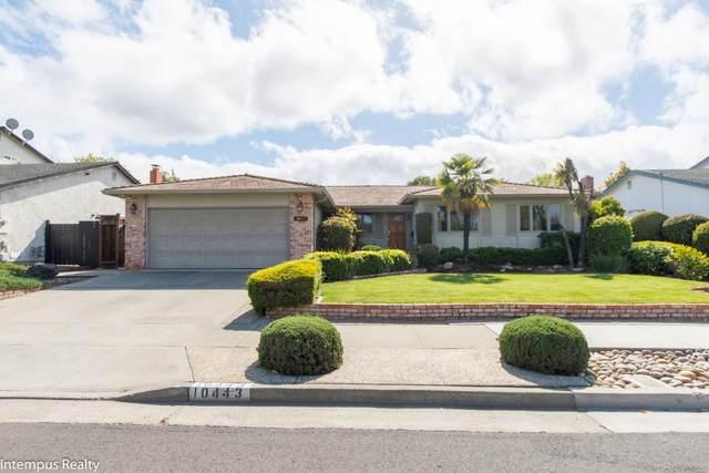 10443 Noel Avenue, Cupertino, CA 95014 (MLS #ML81840112) :: 3 Step Realty Group