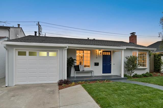 1110 S Claremont Street, San Mateo, CA 94402 (MLS #ML81840121) :: 3 Step Realty Group