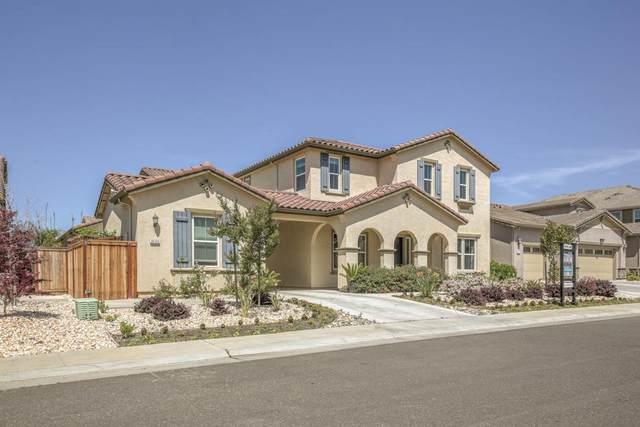 8469 Carambola Way, Elk Grove, CA 95757 (#ML81840131) :: Armario Homes Real Estate Team