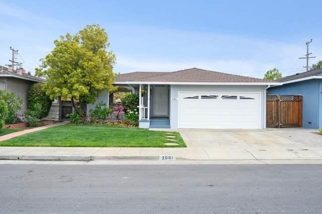 2081 Texas Way, San Mateo, CA 94403 (MLS #ML81837602) :: 3 Step Realty Group