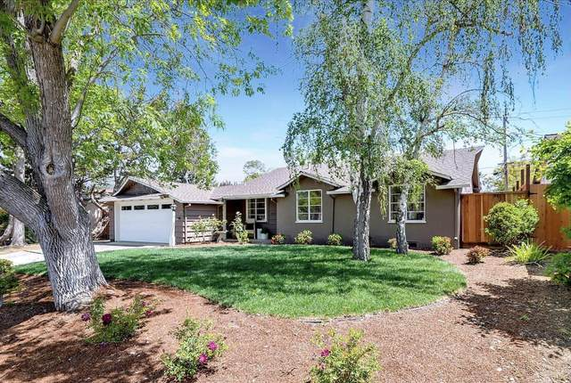 1535 Fordham Court, Mountain View, CA 94040 (MLS #ML81840146) :: 3 Step Realty Group