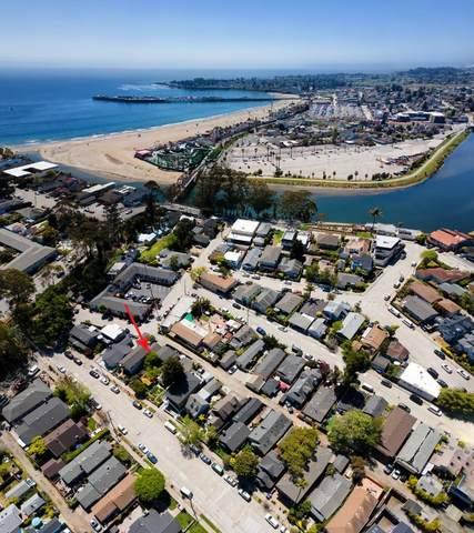 113 Cayuga Street, Santa Cruz, CA 95062 (MLS #ML81839198) :: 3 Step Realty Group