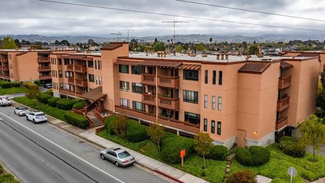 456 Mariners Island Boulevard #319, San Mateo, CA 94404 (MLS #ML81840162) :: 3 Step Realty Group