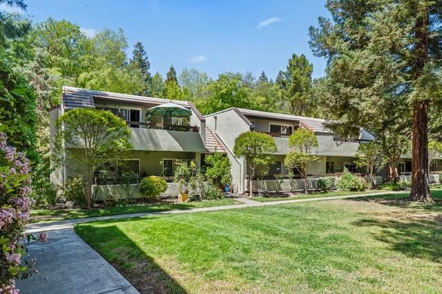 312 Tradewinds Drive #4, San Jose, CA 95123 (MLS #ML81840167) :: 3 Step Realty Group