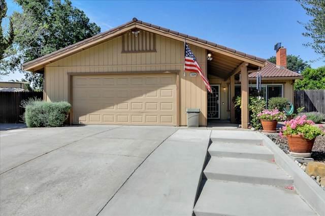 3124 Jackson Place, Antioch, CA 94509 (#ML81840186) :: Armario Homes Real Estate Team