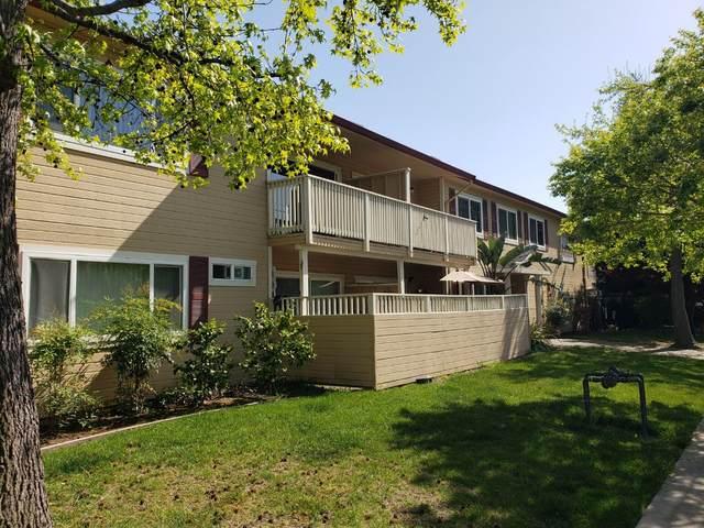 1570 165th Avenue #103, San Leandro, CA 94578 (#ML81840190) :: Armario Homes Real Estate Team