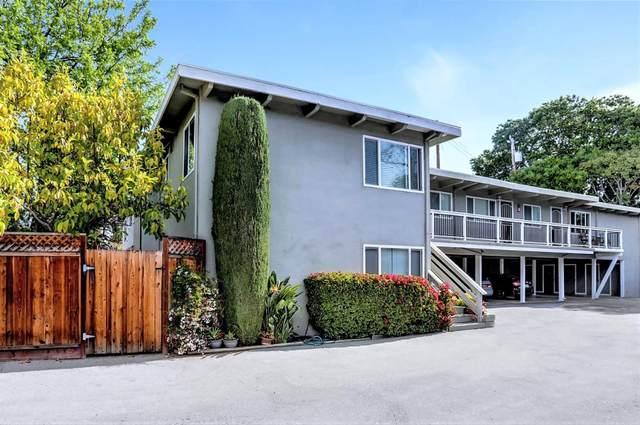 4 Coleman Place, Menlo Park, CA 94025 (#ML81840312) :: The Grubb Company