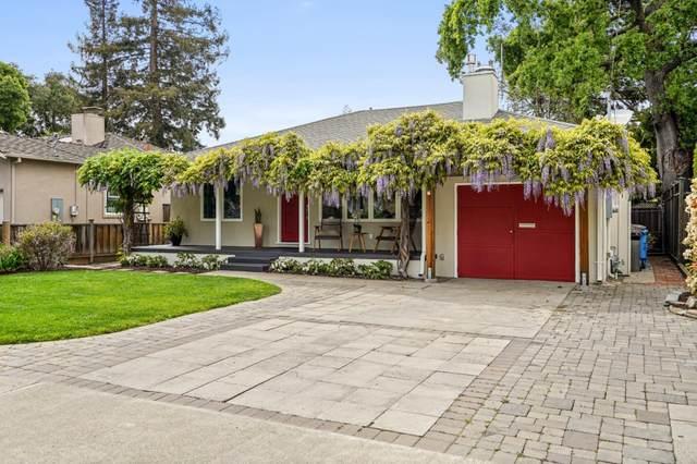927 Timothy Lane, Menlo Park, CA 94025 (#ML81840357) :: RE/MAX Accord (DRE# 01491373)