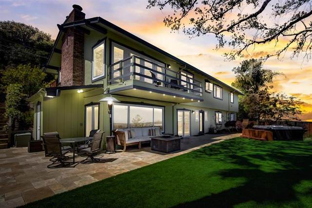 1521 Vine Street, Belmont, CA 94002 (#ML81840364) :: RE/MAX Accord (DRE# 01491373)