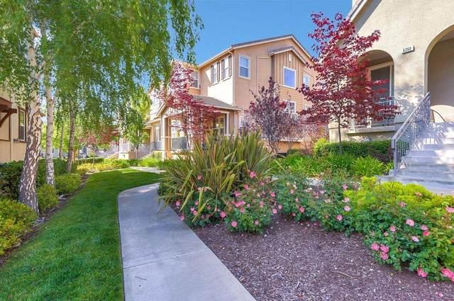 6305 Byron Lane, San Ramon, CA 94582 (#ML81838981) :: RE/MAX Accord (DRE# 01491373)