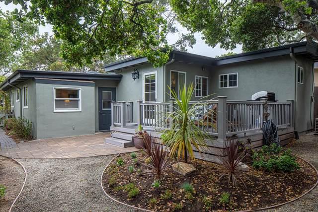 0 San Carlos 2 Ne Of 12th Ave, Carmel, CA 93923 (#ML81840443) :: RE/MAX Accord (DRE# 01491373)