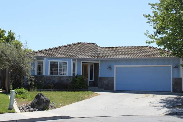 1491 Jenner Court, Hollister, CA 95023 (#ML81840449) :: RE/MAX Accord (DRE# 01491373)