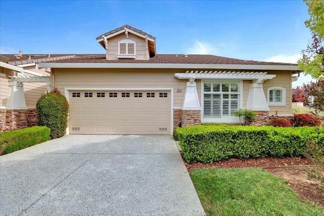 2024 Carignan Way, San Jose, CA 95135 (#ML81840452) :: RE/MAX Accord (DRE# 01491373)