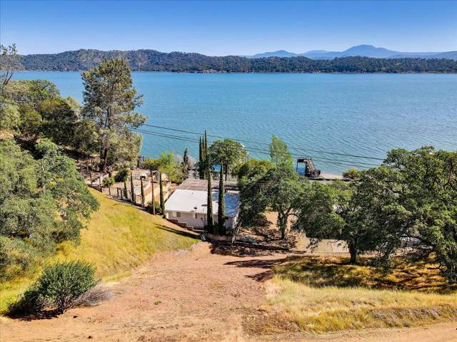 10881 Pingree Road, Clearlake Oaks, CA 95423 (#ML81840838) :: Realty World Property Network