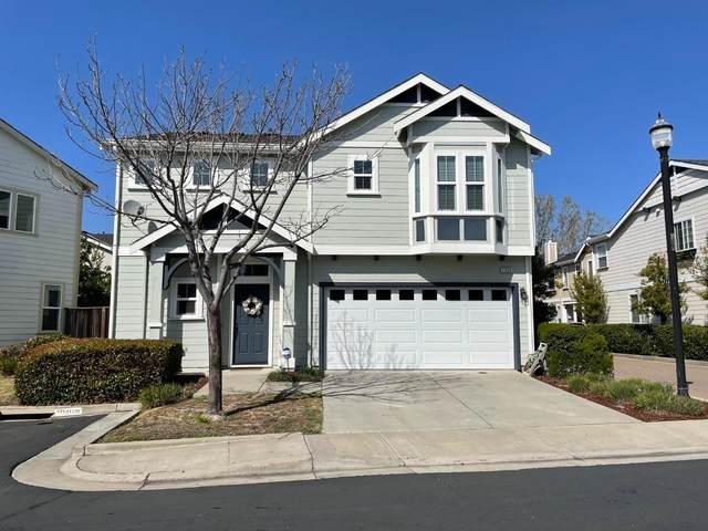 7339 Carter Avenue, Newark, CA 94560 (#ML81841086) :: RE/MAX Accord (DRE# 01491373)