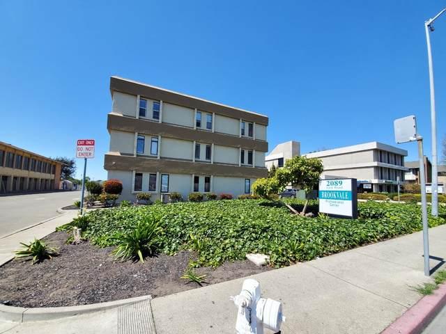 2089 Vale Road, San Pablo, CA 94806 (#ML81841295) :: RE/MAX Accord (DRE# 01491373)