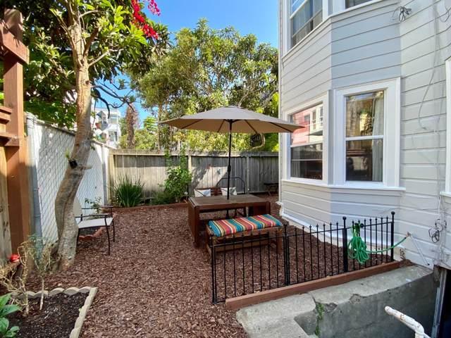 46-52 Dearborn Street, San Francisco, CA 94110 (#ML81841918) :: Blue Line Property Group