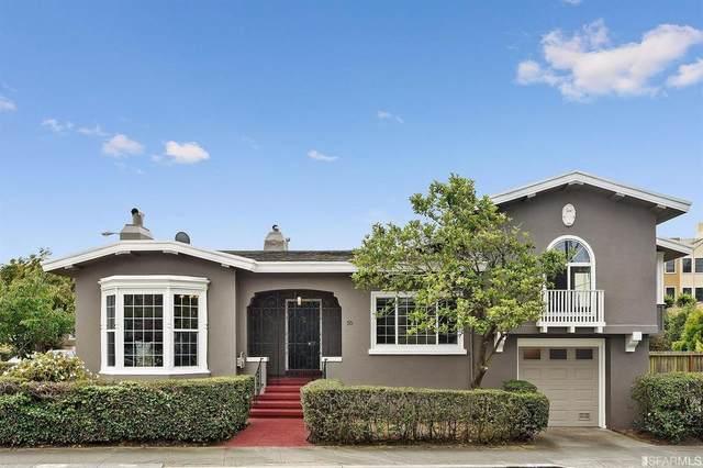 55 Southwood Drive, San Francisco, CA 94112 (#ML81842077) :: Blue Line Property Group