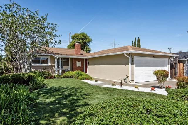 35235 Lancero Street, Fremont, CA 94536 (#ML81842293) :: Blue Line Property Group