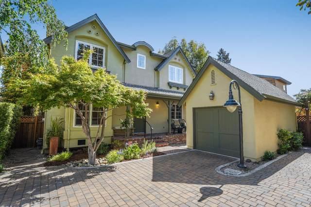 1246 Hoover Street, Menlo Park, CA 94025 (#ML81841127) :: Armario Homes Real Estate Team