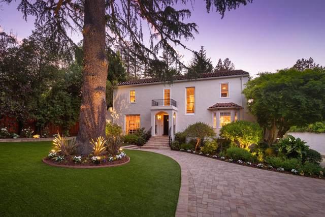 2326 Oakdale, Hillsborough, CA 94010 (#ML81842359) :: Armario Homes Real Estate Team