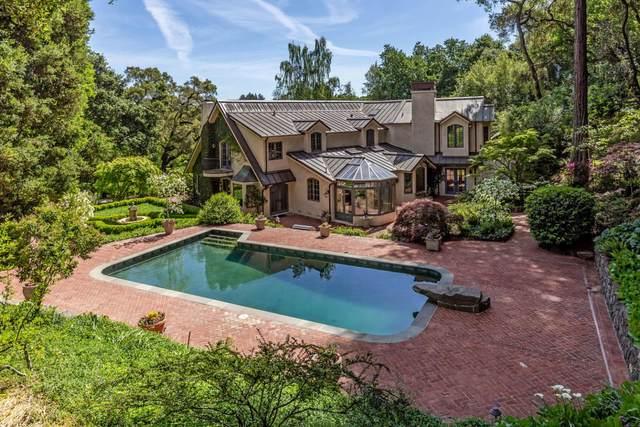 3660 Tripp Road, Woodside, CA 94062 (#ML81842363) :: Armario Homes Real Estate Team
