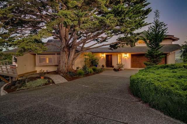 3600 Edgefield Place, Carmel, CA 93923 (#ML81842383) :: Blue Line Property Group