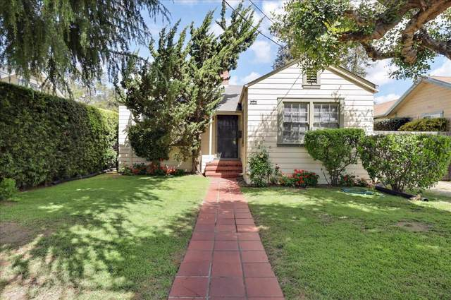 420 Sunset Boulevard, Hayward, CA 94541 (#ML81842385) :: RE/MAX Accord (DRE# 01491373)