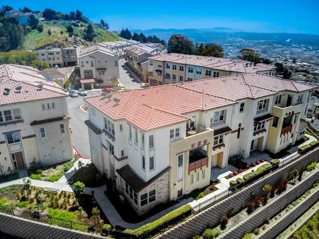 3001 Ocean View Court E, Daly City, CA 94014 (#ML81842394) :: Armario Homes Real Estate Team