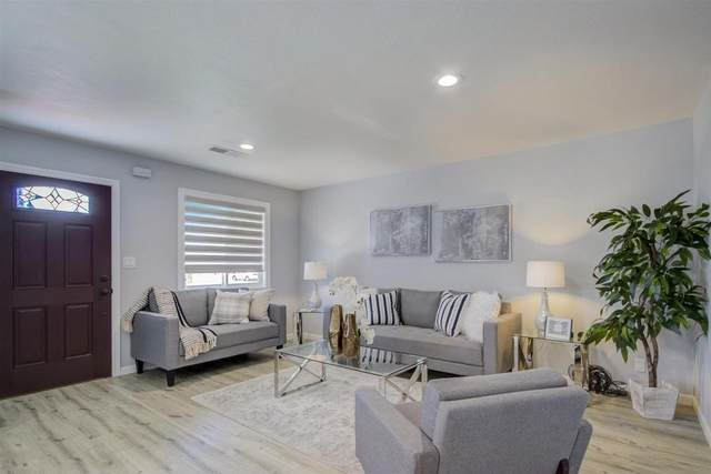 4844 Shirley Court, Union City, CA 94587 (#ML81841689) :: Blue Line Property Group