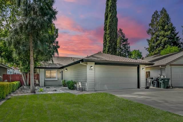 3582 Rio Pacifica Way, Sacramento, CA 95834 (#ML81842406) :: The Lucas Group