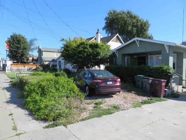 21437 Mission Boulevard, Hayward, CA 94541 (#ML81842418) :: RE/MAX Accord (DRE# 01491373)