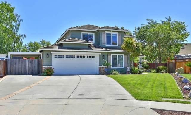 6279 Bluff Court, San Jose, CA 95135 (#ML81841532) :: Armario Homes Real Estate Team