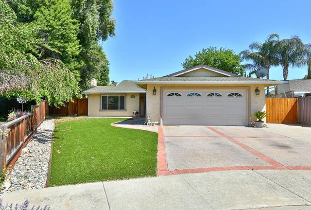 782 Coffey Court, San Jose, CA 95123 (#ML81842236) :: Armario Homes Real Estate Team