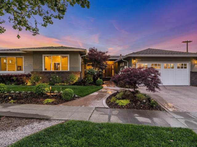3781 Cherry Avenue, San Jose, CA 95118 (#ML81842430) :: Armario Homes Real Estate Team