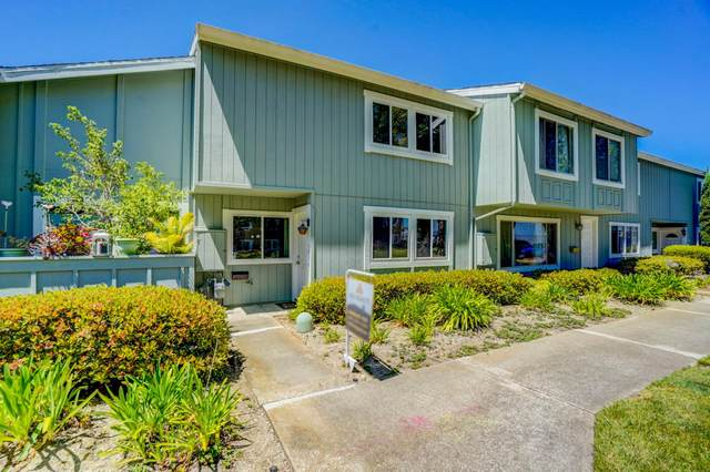 760 Pinta Lane, Foster City, CA 94404 (#ML81842436) :: Armario Homes Real Estate Team