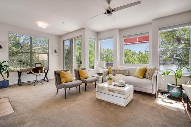 701 Baltic Circle #715, Redwood City, CA 94065 (#ML81842440) :: Armario Homes Real Estate Team