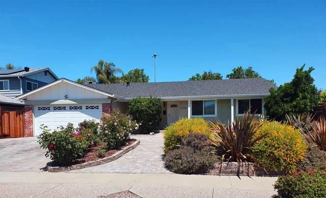 3774 Heppner Lane, San Jose, CA 95136 (#ML81842447) :: Armario Homes Real Estate Team