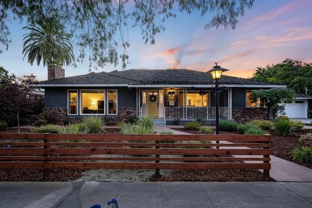 575 Carroll Street, Sunnyvale, CA 94086 (#ML81842458) :: Armario Homes Real Estate Team