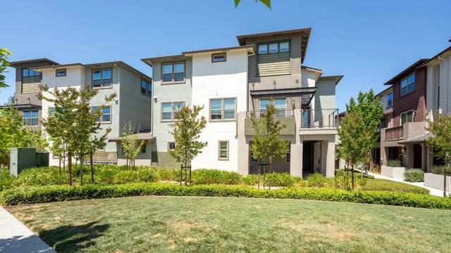 2975 Via Torino, Santa Clara, CA 95051 (#ML81842459) :: Armario Homes Real Estate Team