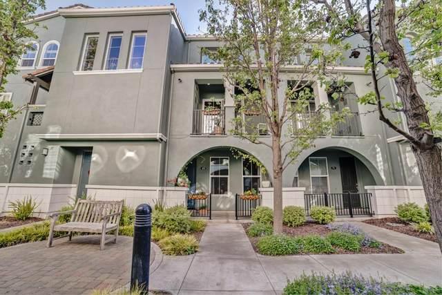 69 Bassett Street, San Jose, CA 95110 (#ML81841788) :: Armario Homes Real Estate Team